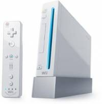 It seems that an idiot that is buying a large amount of used Wii has recently appeared