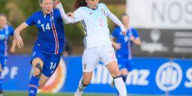 【Quick News】 Nadeshiko Japan draws Australia 1-1 to win the World Cup appearance!