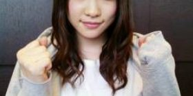 Former AKB 48 Kawasaki Rina (23) Becoming a Becky over the heyday at the age of 14 contracts CM Becomes a new CM Queen