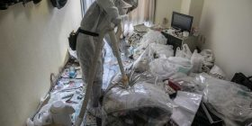 In Japan, there's a newspaper by people who won't leave their homes – PRI