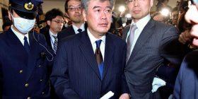 Japan Docks Top Finance Bureaucrat's Pay for Sexual Harassment – U.S. News & World Report