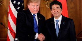 Japan, US discuss N.Korea weapons abandonment – NHK WORLD