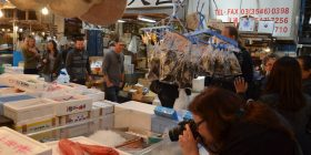 Touchdown Japan: An encounter with food pros at Tokyo's famous Tsukiji market – The Mainichi