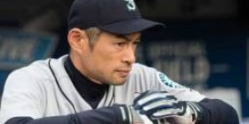 The course of all hits Ichiro hit in MLB will be counted wwww
