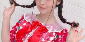 【Good news】 Voice actor Sumire Uesaka, beautiful girl