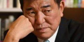 [Breaking news] Prime Minister Abe 44% Ishihara 18% Koizumi 15%