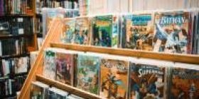 【Must-see】 web manga you want to read in golden week