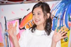 Miko Chennou (Shimizu Fumika), a fan event appeared for a long time