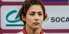 Christa Deguchi: The judoka who could come back to haunt Japan – CNN