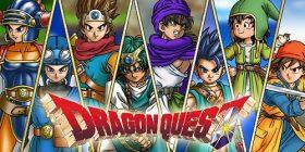 Squeni 'A remake of Dragon Quest 4 … Yosshi Pissarro Add a new scenario to become a friend!'
