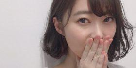 Rina Suzuhara, I cut my hair and got so cute