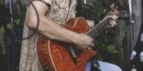 [Sad news] Weigita amateur, buys an electric guitar