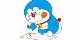 UNIQLO's new work Doraemon T-shirt wwww