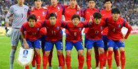 "FIFA sells Korean national team uniform as ""Japan team"""