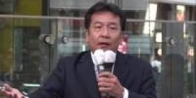 "[Quiz] Constitution · Edano ""Why is Shinzo Abe a Prime Minister?"""