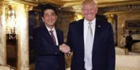 President Trump, going to Japan right after the US-North talks