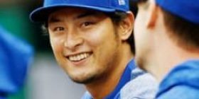 Darvish still wins boots from local fans with no winning 6 victory points