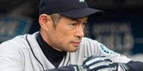 "MLB prepares flower road without permission Movie release with official twitter ""Thank you, Ichiro"""