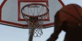A high school basketball player is arrested for age spoofing Actually 25 years old
