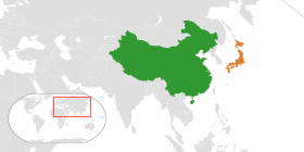 China and Japan draw closer as Asia's diplomatic order shifts – CNN