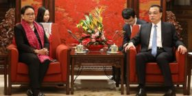 China wants premier's Japan trip to return ties to normal – Washington Post