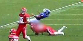 """【Breaking News】 """"Tackle is an instruction of Uchida"""" A perpetrator is clear"""