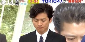 [Sad] Koichi Kokubu, still apologizing for the live broadcast of the day after finishing an apology interview