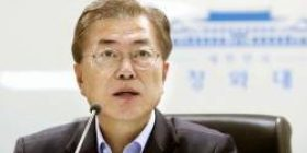 """President Satoru Tiger """"I am prepared to act as an intermediary between the US and North Korea"""""""