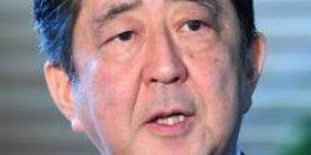 Asahi Shimbun public opinion survey Abe cabinet approval rating 36% (+ 5)