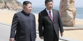 Leaders of China, Japan and South Korea Will Work Together on Denuclearizing North Korea – TIME