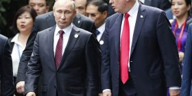 Putin, after meeting Japan's Abe, calls for restraint on North Korea – Reuters
