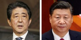Xi Jinping likely to make official Japan visit next year as two sides try … – South China Morning Post