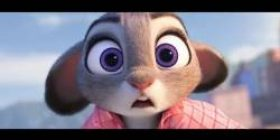 【There is Zootopia】 There is also such a thing.