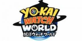 【Quick News】 Yokai Watch World Announced Game to Explore with GPS