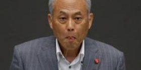 """Masuzoe san """"Is not Prime Minister Abe the most pleased in Japan big American football issue?"""""""
