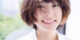 I guess that Yui Aragaki finally got 30 years old