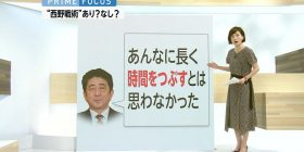 Soccer Japan national team, Shinzo Abe will also be criticized