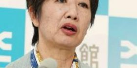 "School of Education Disappears Eiwa Superintendent President Ikuko Tanioka President, dissatisfied with attitude ""I can not reflect at all"""