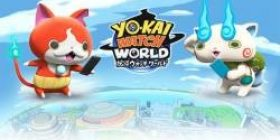 Goku announced extensively Yo-kai Goku, Make-up Gan Ho shares plunged
