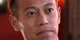 To Japan team national team football team, Keisuke Honda center team