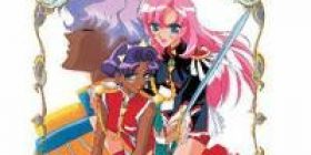 I saw the girl Revolutionary Utena from Nico Douga all the story free …