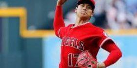 Shohei Otani's baseball life, big pinch worst surgery as well