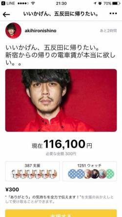 【Ah】 The result of calling the Metropolitan Police to listen to the composition by the case of King Kong Ken Nishino Ryo Hiro's 300 million yen museum