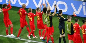 Belgium must live up to hype when it faces Japan in last 16 – Bradenton Herald