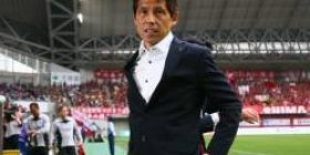 Japan national football team, Hames Rodriguez fever to Colombia wins victory