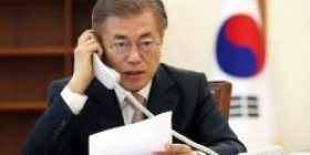 """President """"6.12 Consensus is a world historical incident, a great victory by the United States and North and South, progress of the people of the world"""""""