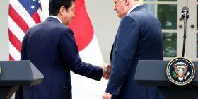 Japan, US eye 'free, fair and reciprocal' trade talks in July – Asahi Shimbun