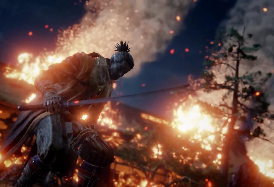 'Sekiro' takes the 'Dark Souls' formula to ancient Japan – Engadget