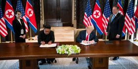Trump-Kim summit pleases China, while Japan puts on brave face – Reuters