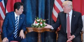 Trump told Shinzo Abe he'd ship 25 million Mexicans to Japan – New York Post